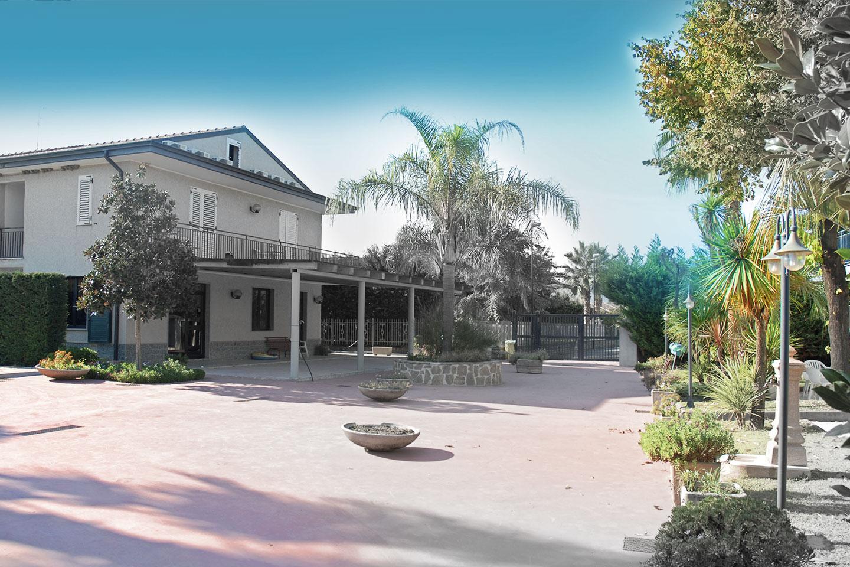 Oasi del Cilento - Residence/hotel ad Ascea Marina