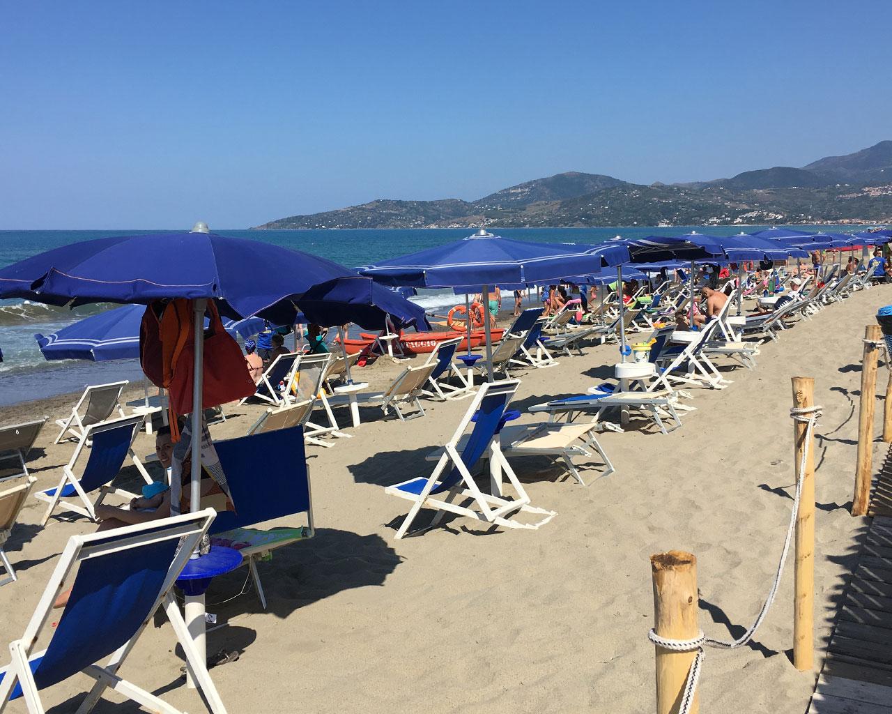 Oasi del Cilento - Il territorio, tra mare, storia, natura e dieta mediterranea